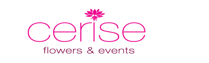 Cerise Flowers & Events : Wedding Florist Cork