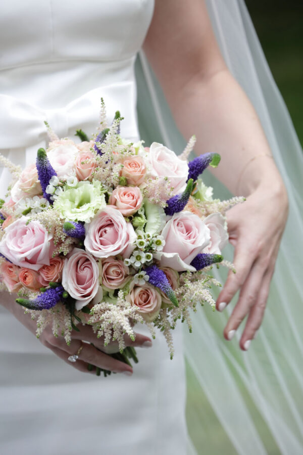 Wedding Flowers Waterford Tramore Bridal Deirdre & Liam