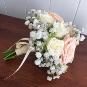 Wedding Florist Waterford Flowers Bridal Tramore Aoife&Keith16