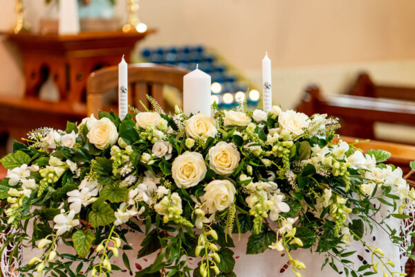 Wedding Florist Waterford Flowers Bridal Tramore Christina&Brian3