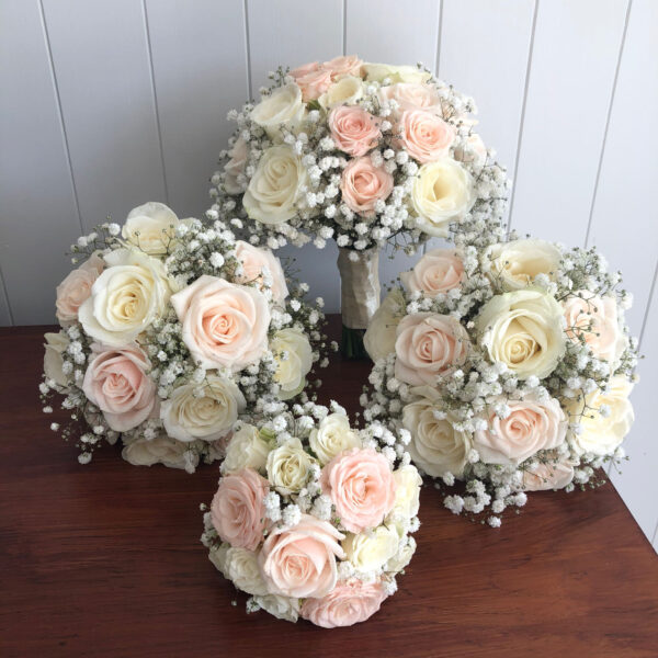 Wedding Flowers Waterford Bridal Tramore Aoife&Keith4
