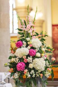 Wedding Flowers Waterford Tramore Bridal Ana Paul