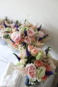 Wedding Flowers Waterford Tramore Bridal Deirdre & Liam3