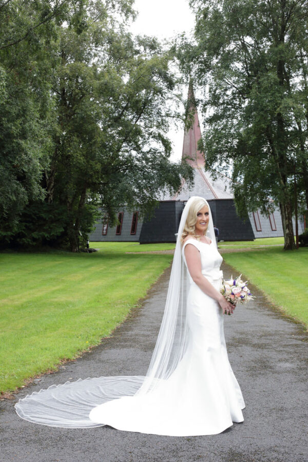 Wedding Flowers Waterford Tramore Bridal Deirdre & Liam4