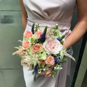 Wedding Flowers Waterford Tramore Bridal Deirdre & Liam7
