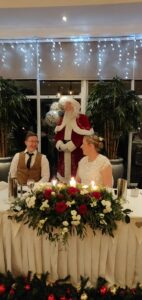 Wedding Flowers Waterford Tramore Bridal Sarah & James4