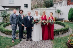 Wedding Flowers Waterford Tramore Bridal Sarah & James7