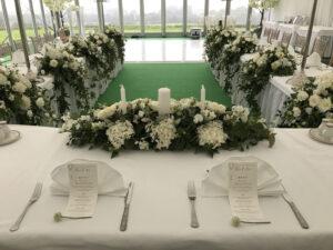 Wedding Flowers Waterford Tramore Bridal wedding florist tramore cerise flowers (5)