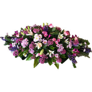 funeral flowers tramore waterford order online delivery cerise flowers 2